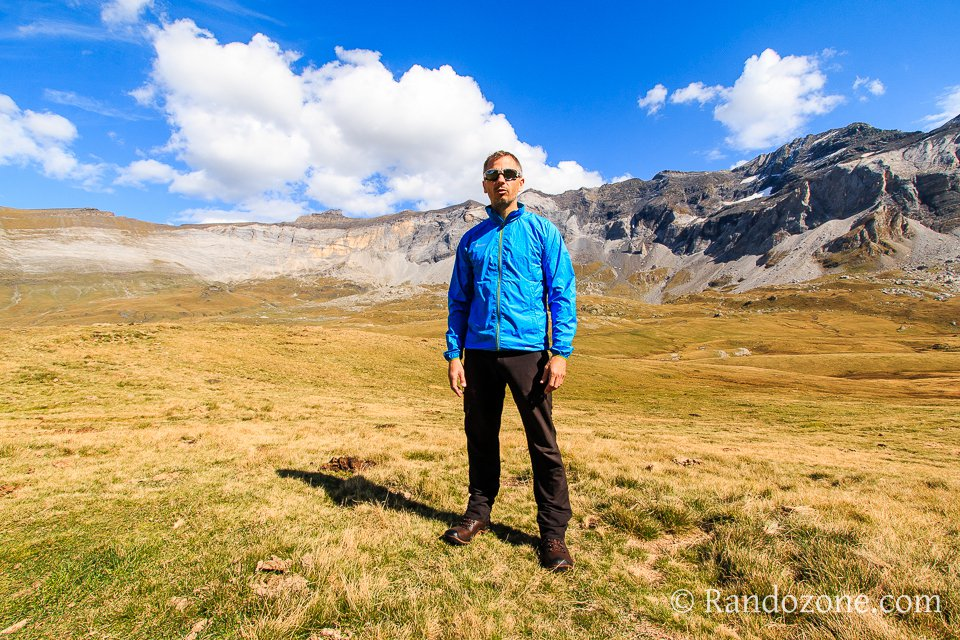 Test de la veste Bergans of Norway Viul Jacket