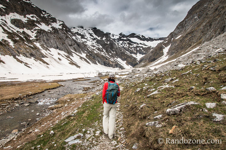 Test du sac à dos Mountain Hardwear Rainshadow 26